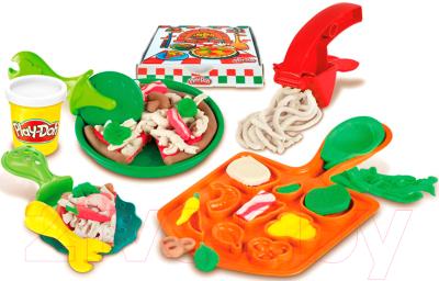 Игровой набор Hasbro Play-Doh Пицца / B1856