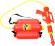 Бластер игрушечный Mission-Target Пожарный 2235C -