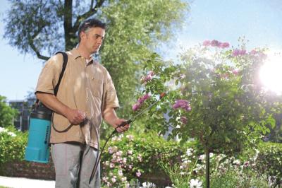 Опрыскиватель садовый Gardena 00869-20