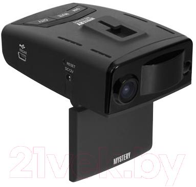 Автомобильный видеорегистратор Mystery MRD-830HDVS
