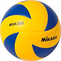 Мяч волейбольный Mikasa MVA 200 FIVB -