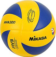 Мяч волейбольный Mikasa MVA 300 -