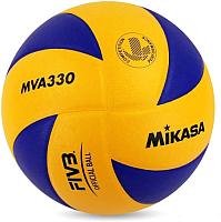 Мяч волейбольный Mikasa MVA 330 L -
