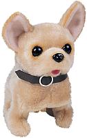 Интерактивная игрушка Jamina Веселый щенок 9307-7RB -
