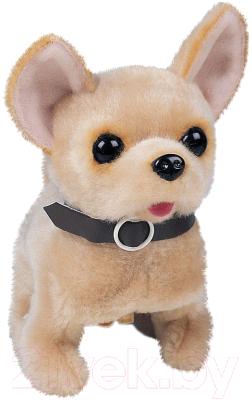 Интерактивная игрушка Jamina Веселый щенок 9307-7RB