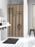 Шторка-занавеска для ванны Sealskin 233321366 -