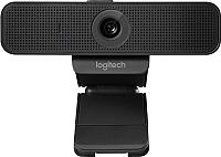 Веб-камера Logitech C925e (960-001076) -