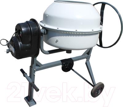 Бетономешалка Krones GZW-120L (серый)