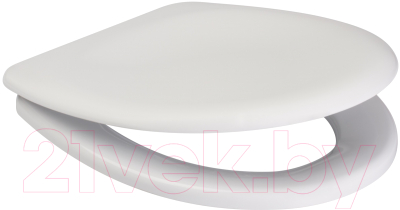 Сиденье для унитаза Cersanit Delfi P-DS-DELFI-D