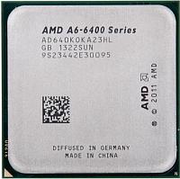Процессор AMD A6-6400K (Box) -