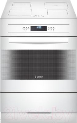 Плита электрическая Gefest 6570-04