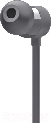 Наушники-гарнитура Beats BeatsX / MNLV2ZM/A (серый)