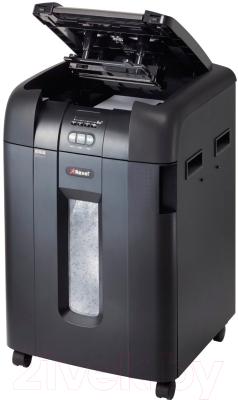 Шредер Rexel Auto+ 600X (2103500EUA)