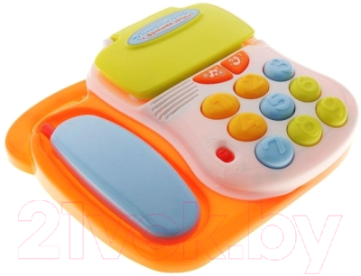 Развивающая игрушка Mommy Love Говорящий телефон TT13