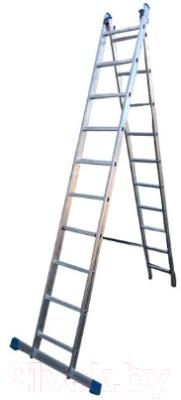 Лестница-стремянка Dinko ST209