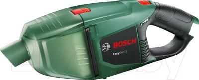 Портативный пылесос Bosch EasyVac 12 (0.603.3D0.001)