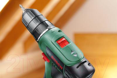 Аккумуляторная дрель-шуруповерт Bosch EasyDrill 1200 (0.603.9A2.10A)