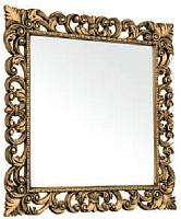 Зеркало для ванной Bliss Искушение-2 / 0459.8 (патина золото) -
