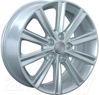"""Литой диск Replay Toyota TY99 17x7"""" 5x114.3мм DIA 60.1мм ET 45мм S"""