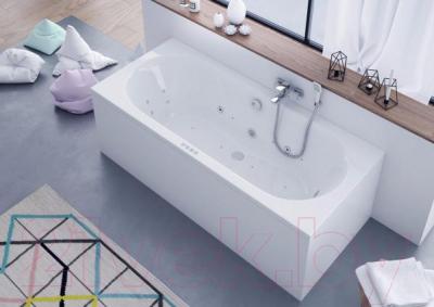 Ванна акриловая Excellent Oceana 170x75