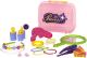 Игровой набор Полесье Маленькая принцесса №2 / 47311 (в чемоданчике) -