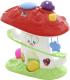 Развивающая игрушка Полесье Забавный гриб / 47892 (в сеточке) -