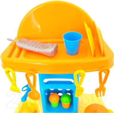 Детская кухня Полесье Мария №1 / 42590 (в коробке)