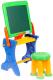Комплект мебели с детским столом Полесье Играй и учись / 35028 -