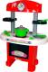 Детская кухня Полесье BU-BU №9 / 44570 (в коробке,со звуковыми эффектами) -