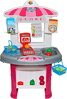 Магазин игрушечный Полесье Супермаркет / 53404 (в пакете) -