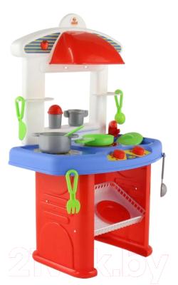 Детская кухня Полесье Яна / 53664 (в пакете)