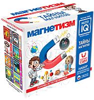Набор для опытов КАРРАС Master IQ. Магнетизм (X022) -