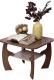 Журнальный столик Олмеко Маджеста-5 (ясень шимо т./ясень шимо св.) -
