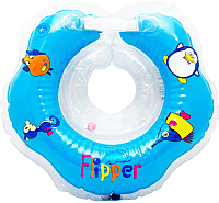 Круг для купания Roxy-Kids Flipper FL001 -