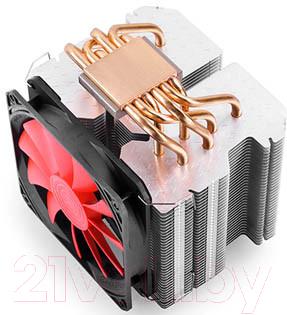Кулер для процессора Deepcool Lucifer K2 (DPGS-MCH6-LCK2)