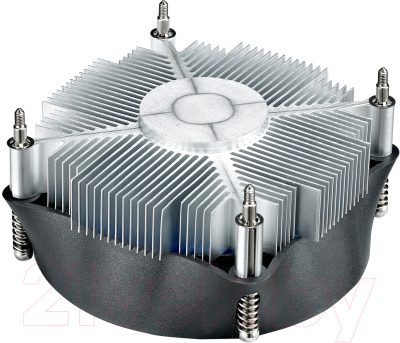 Кулер для процессора Deepcool Theta 15 PWM (DP-ICAS-T15)