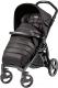 Детская прогулочная коляска Peg-Perego Book Completo Mod Black -