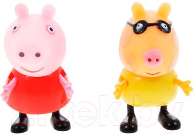 Игровой набор Peppa Pig Пеппа и Педро (28817)
