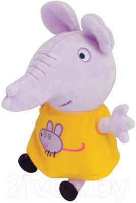 Мягкая игрушка Peppa Pig Эмили с мышкой 29623