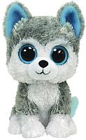 Мягкая игрушка TY Beanie Boo's Волчонок Slush / 36006 -