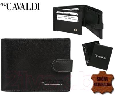 Портмоне Cedar Cavaldi 0670L-BS (черный)
