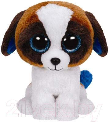 Мягкая игрушка TY Beanie Boo's Щенок Duke / 36125