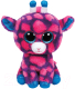 Мягкая игрушка TY Beanie Boo's Жираф Sky High / 36178 -