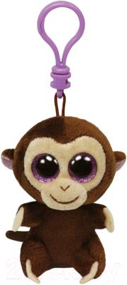 Мягкая игрушка TY Beanie Boo's Обезьянка Coconut / 36501