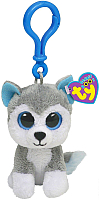 Мягкая игрушка TY Beanie Boo's Волчонок Slush / 36503 -