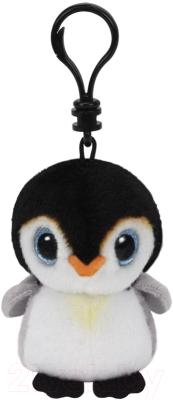 Мягкая игрушка TY Beanie Babies Пингвин Pongo / 36651