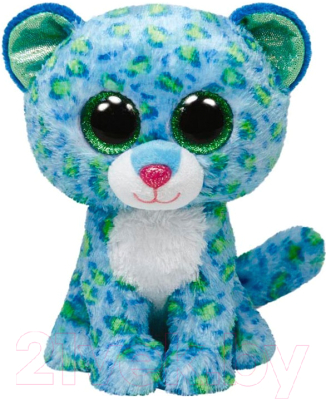 Мягкая игрушка TY Beanie Boo's Тигренок Leona / 36742