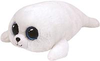 Мягкая игрушка TY Белый тюлень Icing / 37046 -