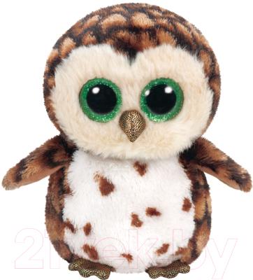 Мягкая игрушка TY Beanie Boo's Совенок Sammy / 37174