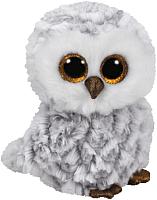 Мягкая игрушка TY Beanie Boo`s Совенок Owlette / 37201 -